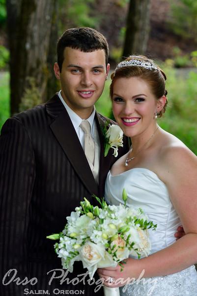 2012 Canales Wedding