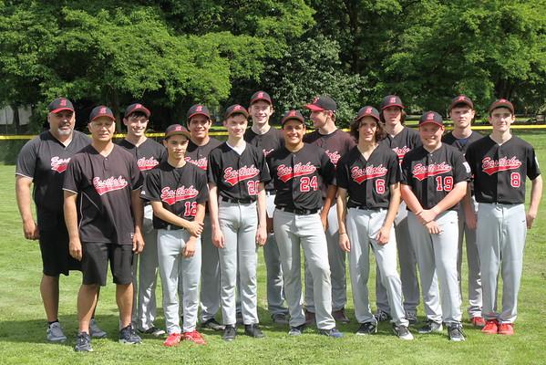 Eastlake Baseball 2016