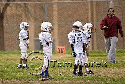Terminators Football - 20100123