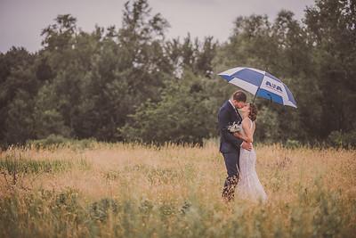 Reid + Harper | Wedding