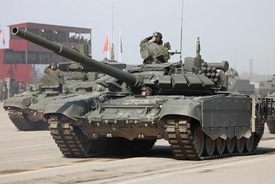 T-72B3 mod.2016