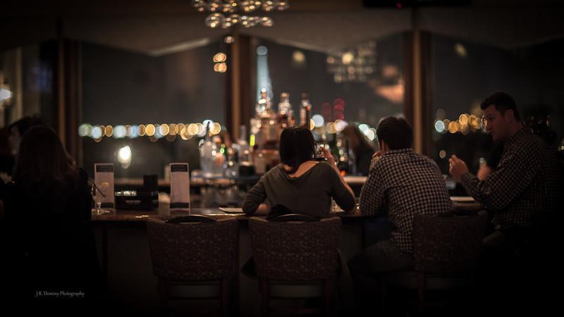 Riverwinds ... the Bar