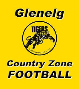 Glenelg Country Zone Football