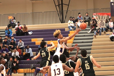 Center Roughriders fall to Pleasant Grove in final pre-district game