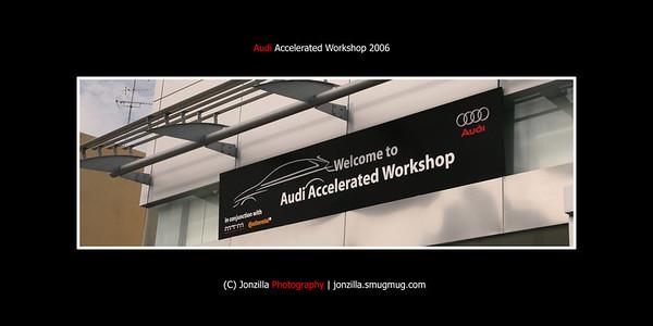 MTM Accelerated Workshop 2006