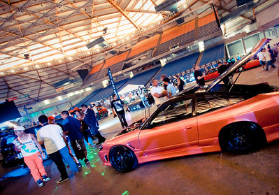 Hot Import Nights - Tacoma Wa - July 2013