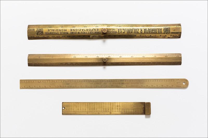 Typometers