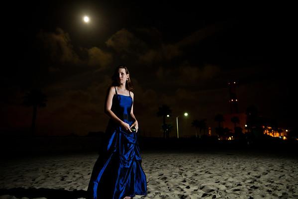 Senior Portrait Photographer Photography - Rachel 2