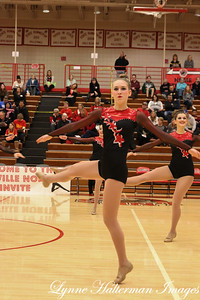 41 Lakeville North Jazz JV