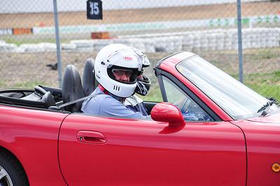 Circuit Driver Training Day, Winton - 4/2/17