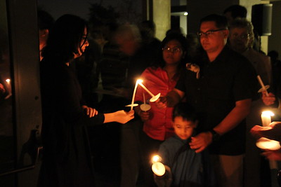 2016-0326 Easter Vigil