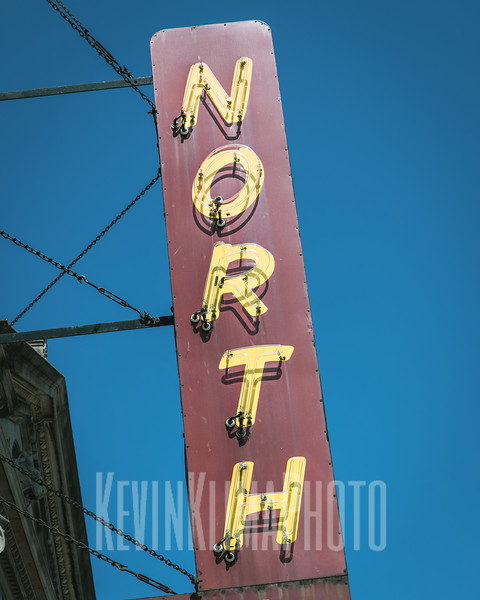 The North Hotel  (closed)