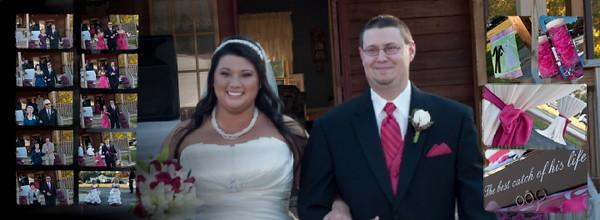 Amy & Mark