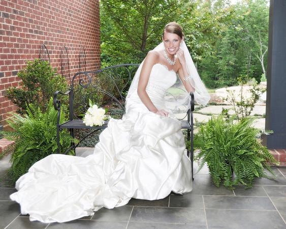 Leah Formal Bridals 2011
