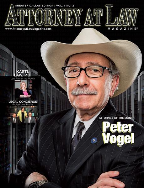Attorney at Law Magazine