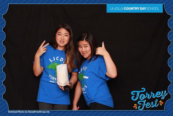 2014-09-07 LJCDS Torrey Fest