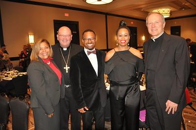 Holy Savior Red & Black Banquet Oct 13, 2018