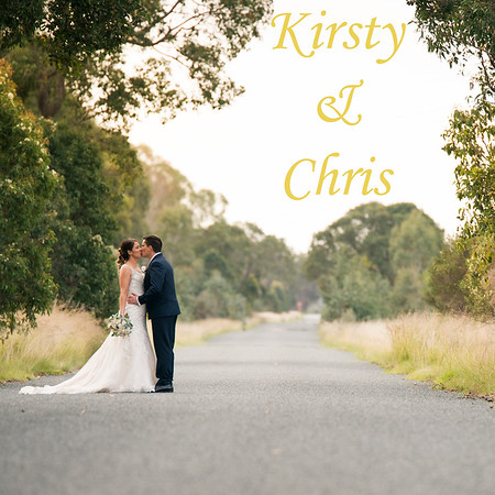 Kirsty & Chris