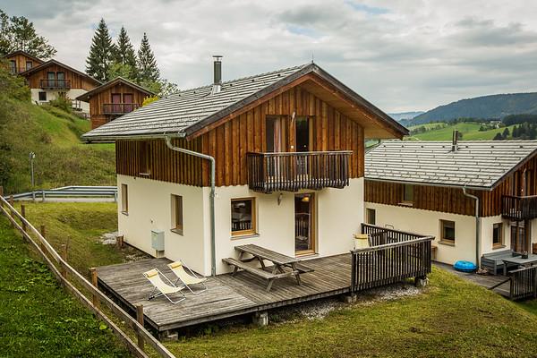 Alpendorf Haus 80