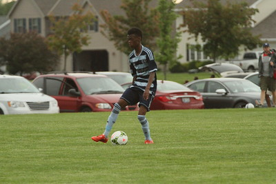 Minneapolis United vs Sporting KC Academy