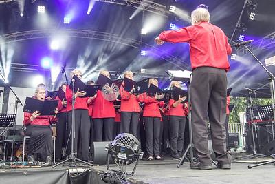 Yateley Choral Society
