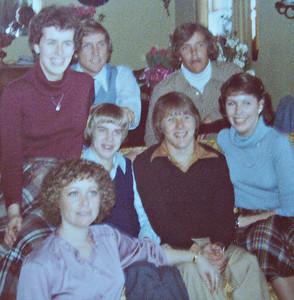 Family - RELATIVES - Vicki's
