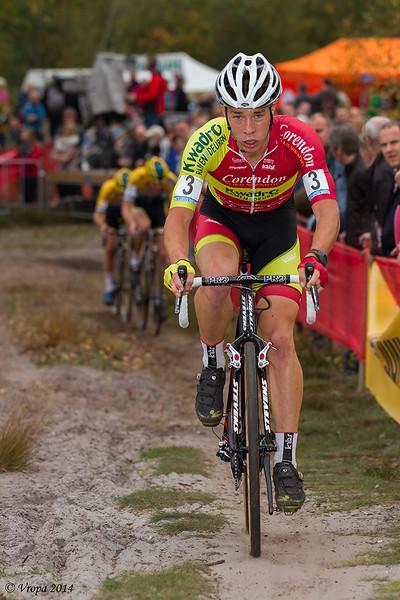 Laurens Sweeck Zonhoven