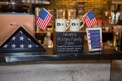 2016_05_12 Military Spouse Coffee Connect