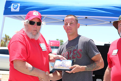 ROUTE 62 CRUISERS CAR SHOW AWARD WINNERS