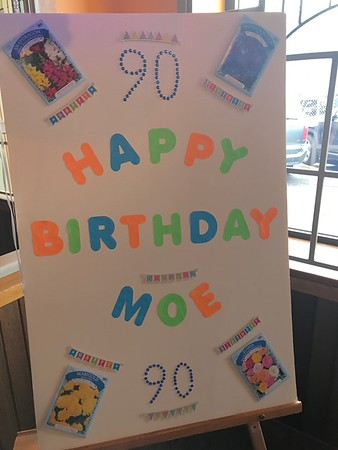2019_03_04 Moe Brassard 90th birthday party