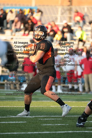 2017-09-09 Ferris State at Findlay