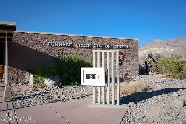 Death Valley Photos