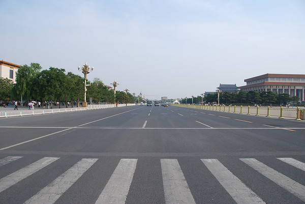 Day 15 Jun 24 Tienanmen Square