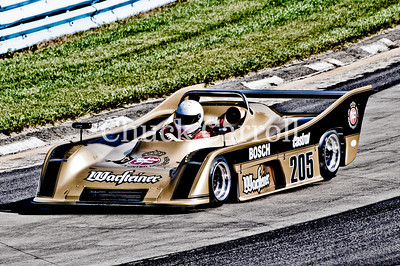Watkins Glen International -  Sportscar Vintage Racing Association  -  Saturday -  September 11, 2010