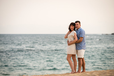 Portrait Session - Huatulco