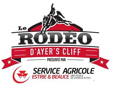 Course Bronze- Rodéo D'Ayer's Cliff Jun 14,2018
