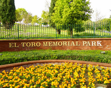 El Toro - Lake Forest