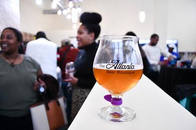The Atlanta Beer Boutique