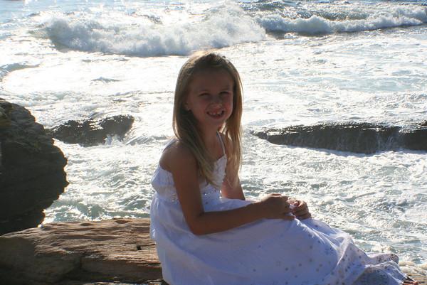 Avery 7 years