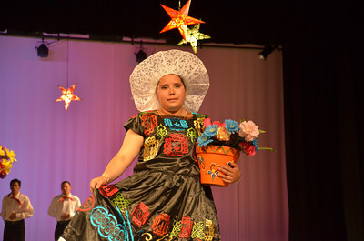 Ballet Folklorico 2 of 2
