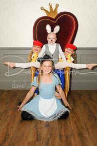 Alix in Wonderland