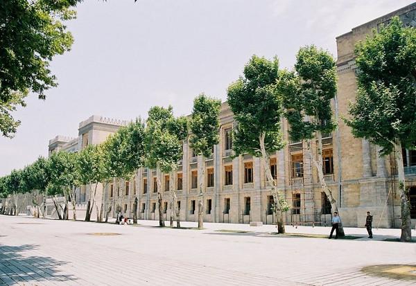 IRAN 2005