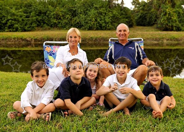 MR.TONY PALERMO & FAMILY