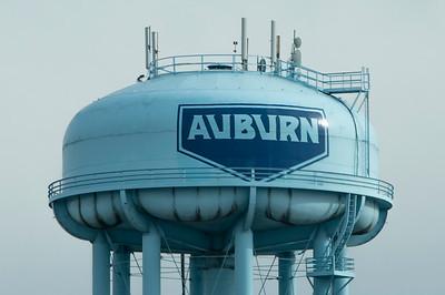 Auburn, Indiana