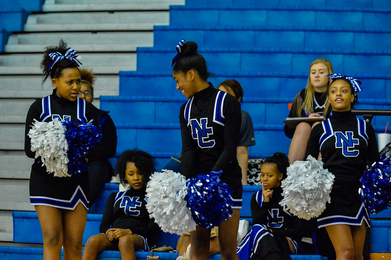 Lady Panthers, Junior Varsity, South Grand Prairie,12-08-15, Basketball-6
