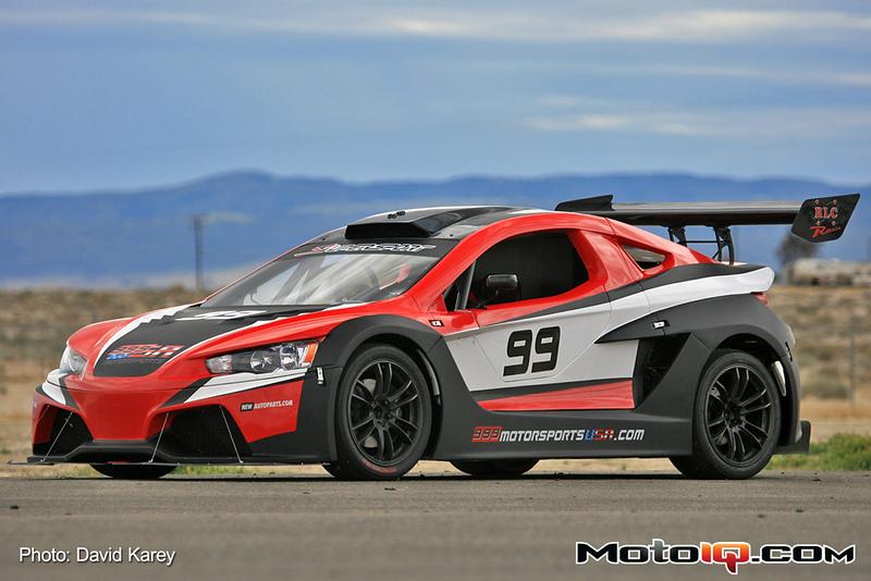999 Motorsports Supersport Dyno Report