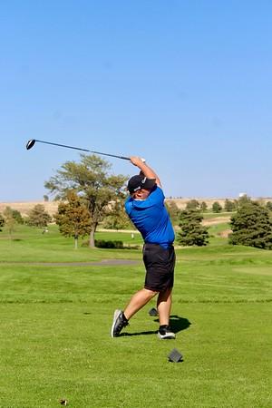 Golf - KCAC Fall Match Play