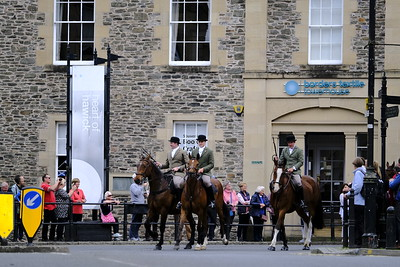 Hawick Common Riding 2019