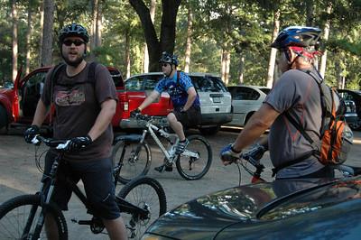 3 September Cubanless MagLab Higher Ground Beginner Ride