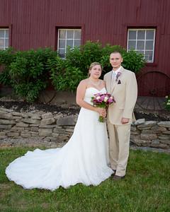 Shadduck Wedding